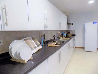 Photo for Lux 9★ Whole house★ close to Warwick Uni