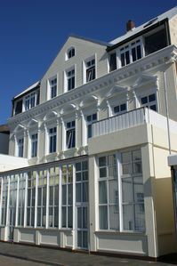Photo for 2BR Apartment Vacation Rental in Norderney, Ostfriesische Inseln