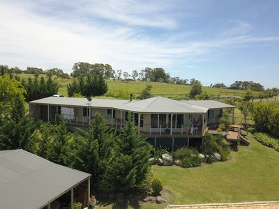 Photo for 5BR House Vacation Rental in Pointer Mountain near Milton, NSW