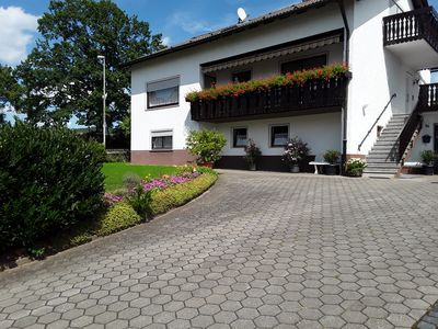 Photo for Apartment in the Franconian Toscana near Bamberg
