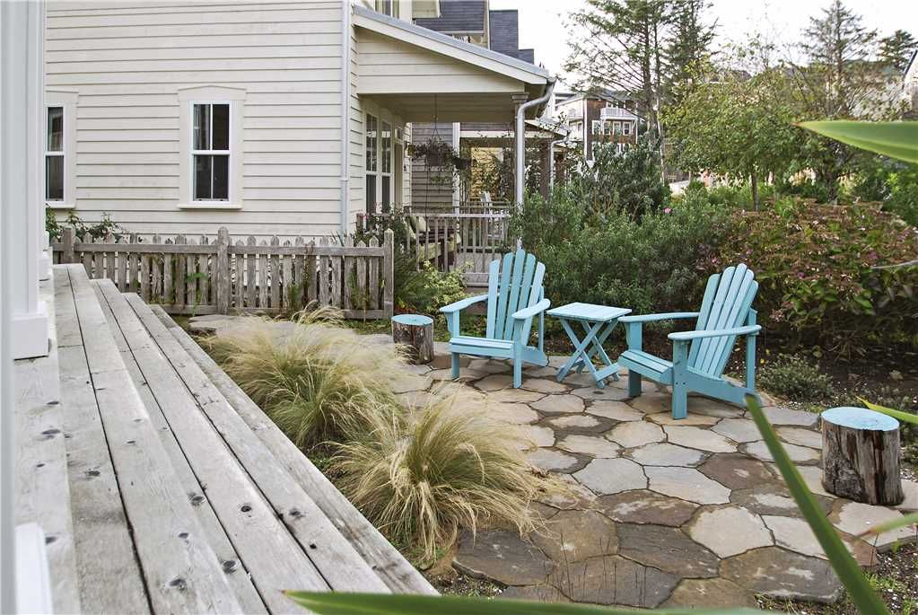 Parkside: a beach getaway at Olivia Beach in Lincoln City