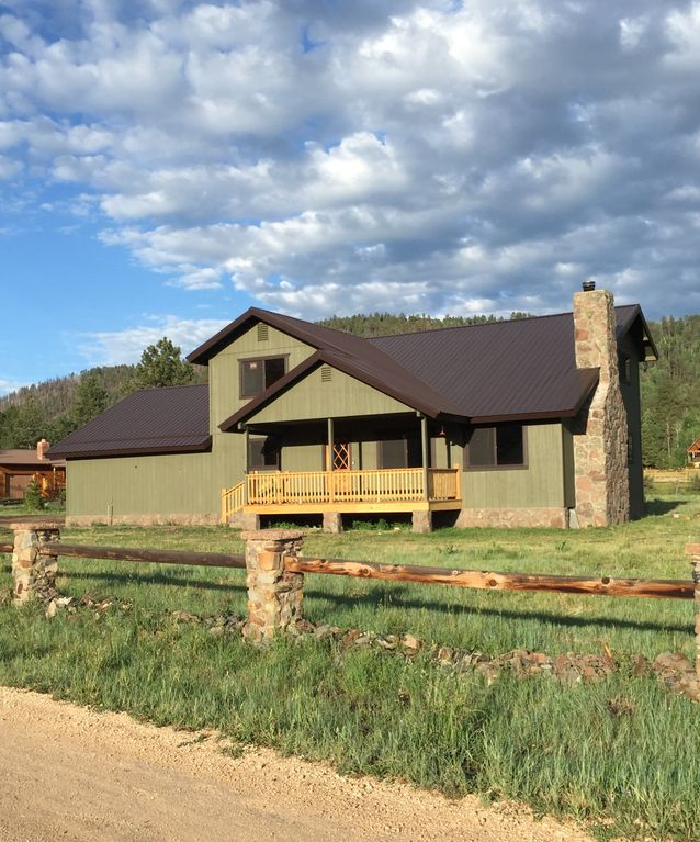 lazy hiking reviews cabins cabin states photos ls rentals of az united biz greer trout photo