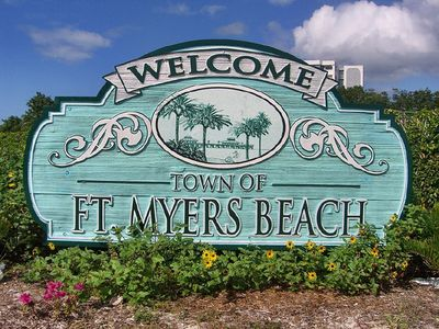 Photo for Amazing  Condo in #102 Ft. Myers Beach  Florida
