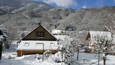 Photo for RENTAL HOUSE VALLEY OF LOURON