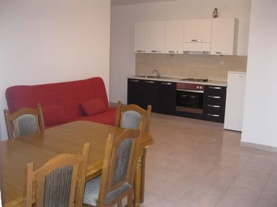 Photo for Apartments Zvonimir (24141-A4) - Srima (Vodice)