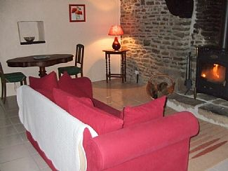 Photo for Ideal For 2, Pool, Normandy/Brittany borders, Nr Avranches  English owners