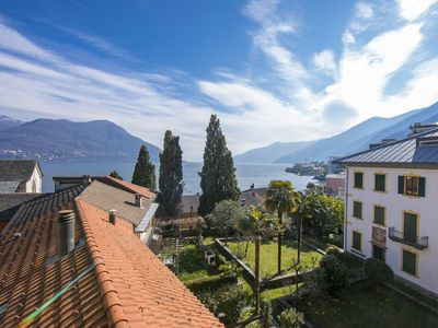 Photo for 3BR Apartment Vacation Rental in Brissago