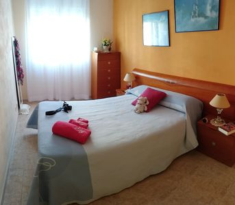 "Photo for ""LOCAJALBA-RESIDENTIAL LOS PINOS I"" close air-conditioned beach, wifi, satellite"