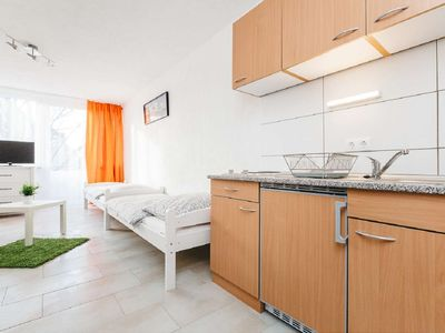 Photo for ZW09 Longstay Apartment