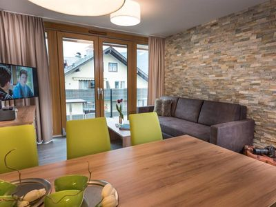 Photo for Alpine Classic Breakfast - AlpenParks Hotel & Apartment Central Zell am See