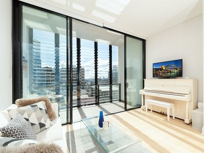 Photo for Stunning Potts Point Apartment