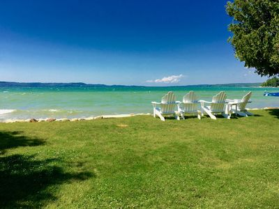 Torch Lake Dream Cottage August 11 25 Jus Vrbo