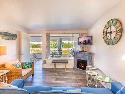 Photo for Come for the Surf & Stay at Sandy Days Condo