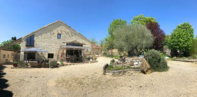 Photo for 20% summer holiday - Large house, private pool, vineyard of Cahors, Lot