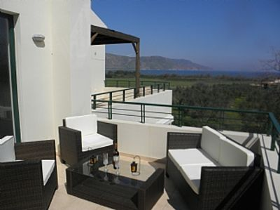 Photo for Villa Vanilla, Georgioupolis, Crete.