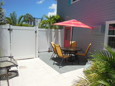 Photo for Pet friendly 1 bedroom studio with shared pool