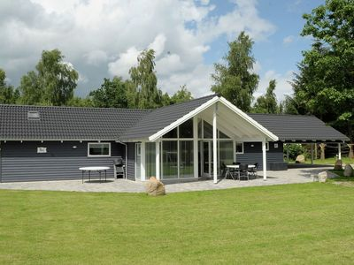 Photo for 5 star holiday home in Silkeborg