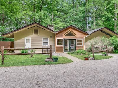 Photo for 3BR House Vacation Rental in Gatlinburg, Tennessee