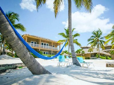 Photo for Tropical Condo Just Steps to Beach! Pools, Kayaks, SUPs, Snorkeling Gear