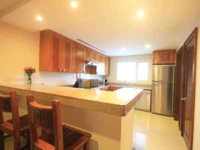 Photo for Great Location! Only 2 blocks from 5th Avenue!!