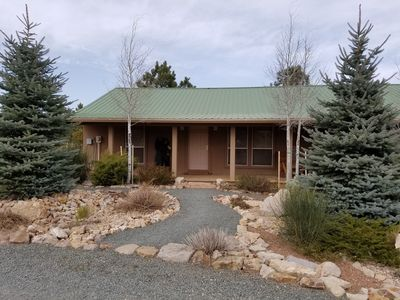 Photo for 4BR House Vacation Rental in Alto, New Mexico