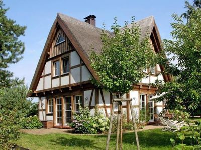 Photo for holiday home, Rankwitz  in Usedom - 5 persons, 3 bedrooms