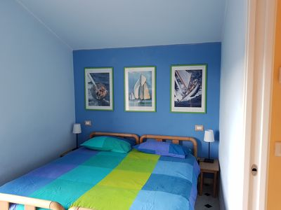 Photo for Attic Sun + Room Stars near 5 Terre and Portofino