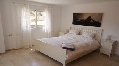 Photo for Large 3-room penthouse area of golf courses, Mar Menor, Costa Blanca