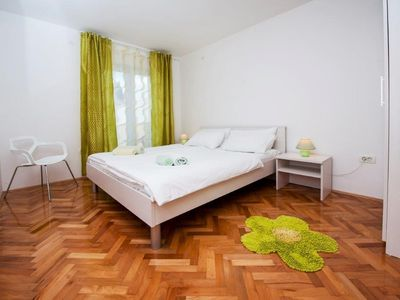 Photo for Villa Ladavac / One Bedroom Apartment A4