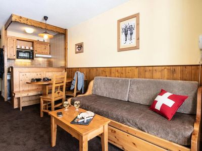 Photo for Résidence Le Cheval Blanc *** - 2 rooms 2/4 people