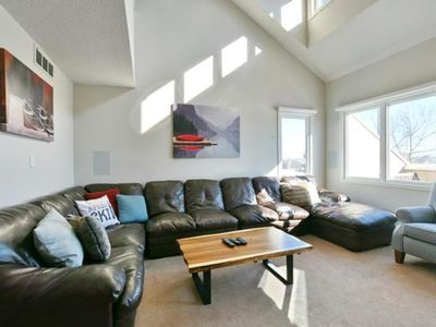 Photo for 3 Bedroom Mountain Side Condo - 3338  Blue Mountain Lodges