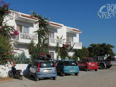 Photo for Holiday apartment Charaki for 3 persons with 1 bedroom - Holiday apartment