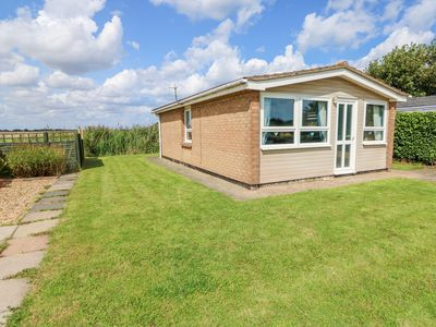 Photo for 3BR Cottage Vacation Rental in Skegness, East Anglia