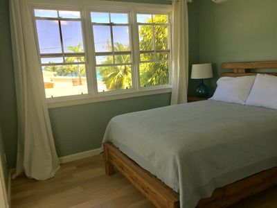Photo for Gorgeous unobstructed views of the Caribbean Sea and nightly spectacular sunsets