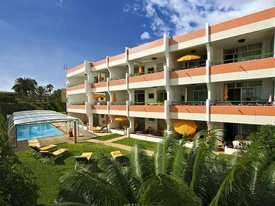 Photo for Holiday apartment Playa del Inglés for 2 persons with 1 bedroom - Holiday apartment