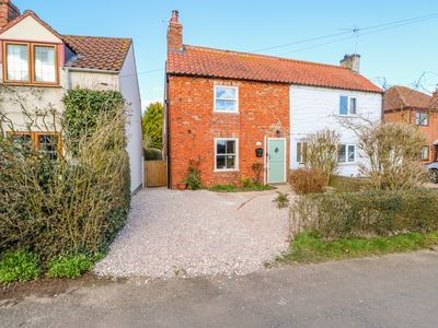 Photo for 2BR Cottage Vacation Rental in Horncastle, East Anglia