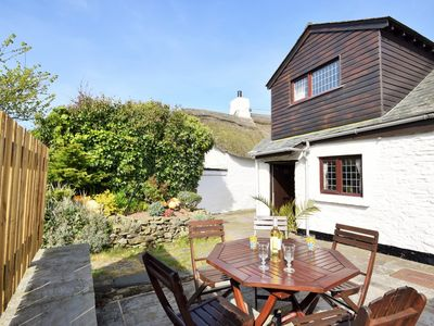 Photo for 3 bedroom Cottage in Bude - PORTH
