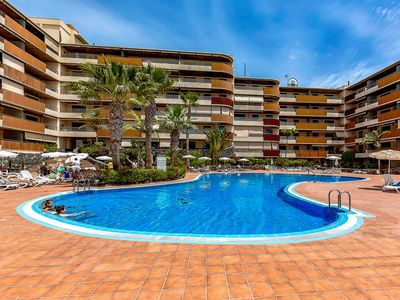 Photo for Superb holiday apartment by the beach and city center