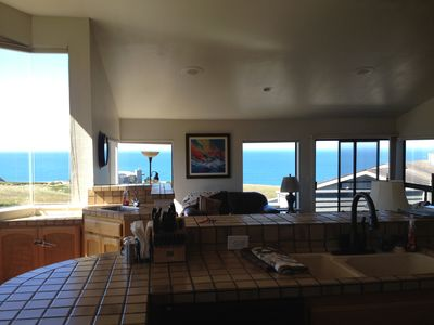 Photo for Views!!! 4 Bd/3 BA; Gull Dr; Across from Beach Path; hot tub; 2-nt inquire