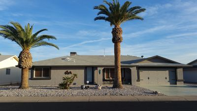 Photo for Sonnet Sunshine Retreat - Your Home Base in Sunny Sun City West!