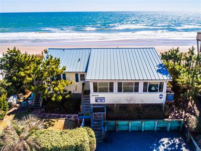 Photo for Pelican's Bill: 3 BR / 2 BA house in Surf City, Sleeps 6