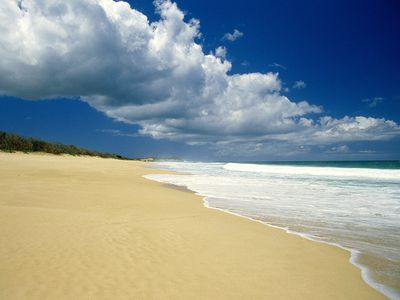 Photo for Exceptional Molokai vacation condo - Steps from Hawaii's longest beach