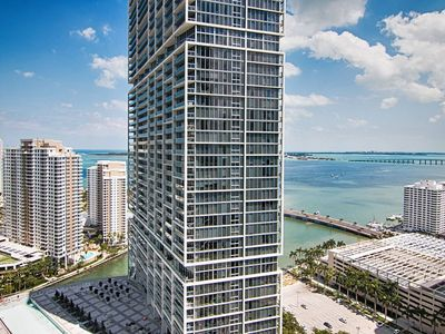 Photo for ICON 1708 · ★ ICON Brickell 2BD BEAUTIFUL 5 star Condo Floor 17