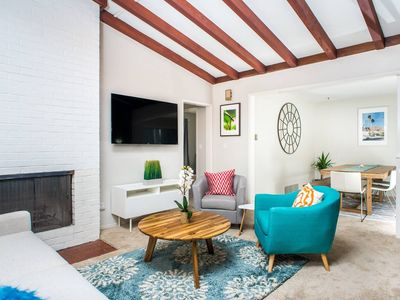 Photo for Upscale 3 BR in Point Loma by Domio