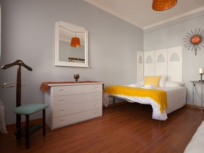 Photo for Double room near the center in a nice Villa