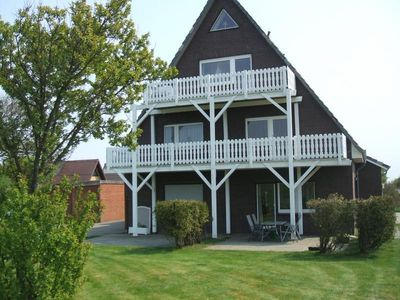 Photo for Holiday apartment Friedrichskoog Spitze for 1 - 2 persons with 1 bedroom - Holiday apartment