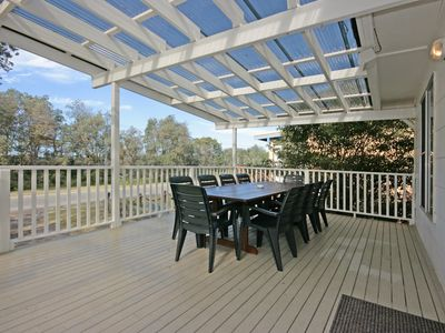 Photo for 2BR Apartment Vacation Rental in Narrawallee, NSW
