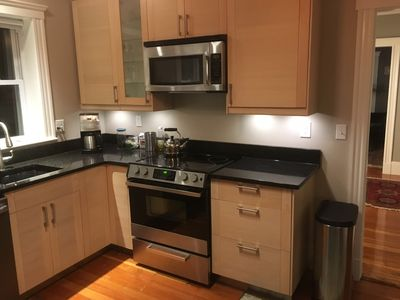 Photo for Spacious 2-bedroom apartment at Fresh Pond park