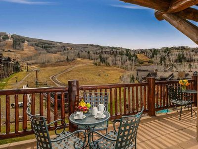 Photo for Ritz-Carlton Bachelor Gulch | Rustic Luxury Penthouse | 3BR