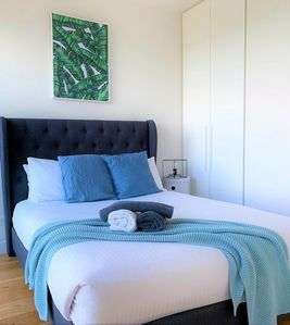 Photo for Emerald of Melbourne I 2Bed1Bath with Car park